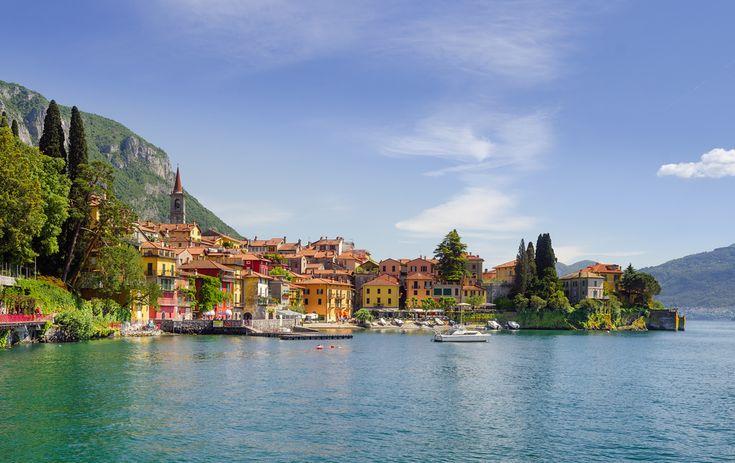 Wakacje we Włoszech - co warto zobaczyć w Lombardii?