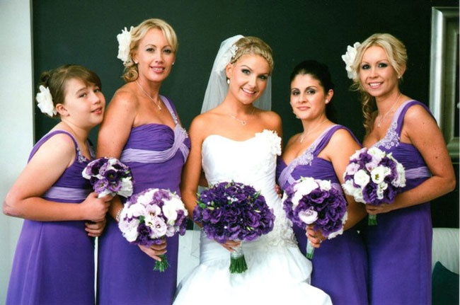 For All Eternity Wedding & Event Planning - Jessica Alvial is an accredited, Sydney based, wedding co-ordinator.  Dedicated to assisting happy couples plan their dream wedding.    http://theweddingsavvybride.com.au
