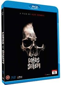 Recension av Lords of Salem. Skräck av Rob Zombie med Sheri Moon Zombie, Bruce Davison, Judy Geeson och Jeff Daniel Phillips.