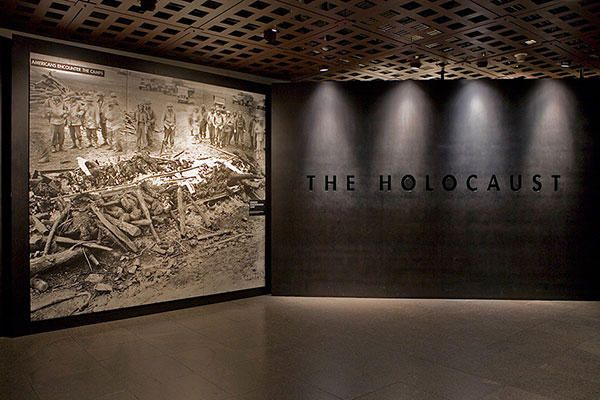personal reaction to the holocaust museum The sydney jewish museum is dedicated to documenting and teaching the history of the holocaust, focusing on its origins, impact and contemporary significance in addition, the museum tells the story of judaism and jews in australia, illustrating the richness of jewish life by showing its traditions.