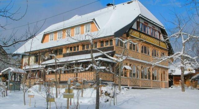 Apartment Wannenhof Bernau - #Apartments - $60 - #Hotels #Germany #BernauimSchwarzwald http://www.justigo.in/hotels/germany/bernau-im-schwarzwald/wannenhof_197222.html