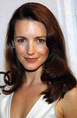 Kristin Davis alias Charlotte York - The Sex and the City girls ...
