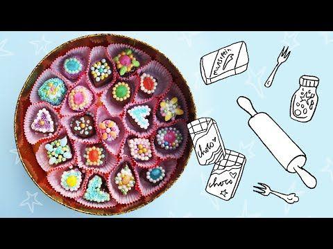 Jill - DIY: Maak juwelenbonbons!