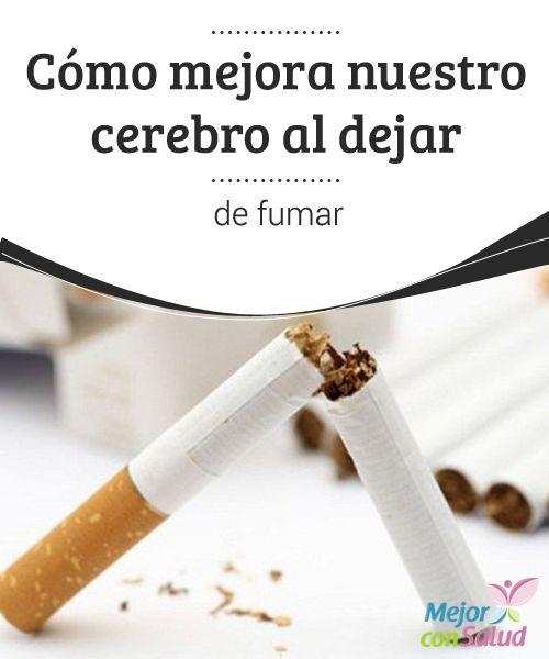 El tratamiento de la tos después del fumar por los medios públicos
