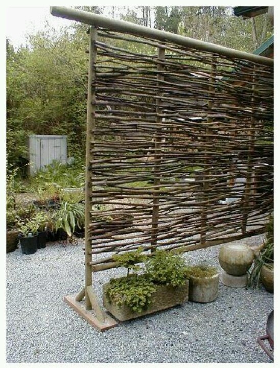 Great garden structure!!