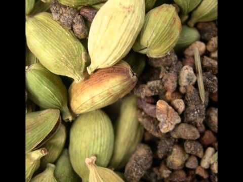 Cardamom- even just reading about this delicious spice on a cold morning warms me right up
