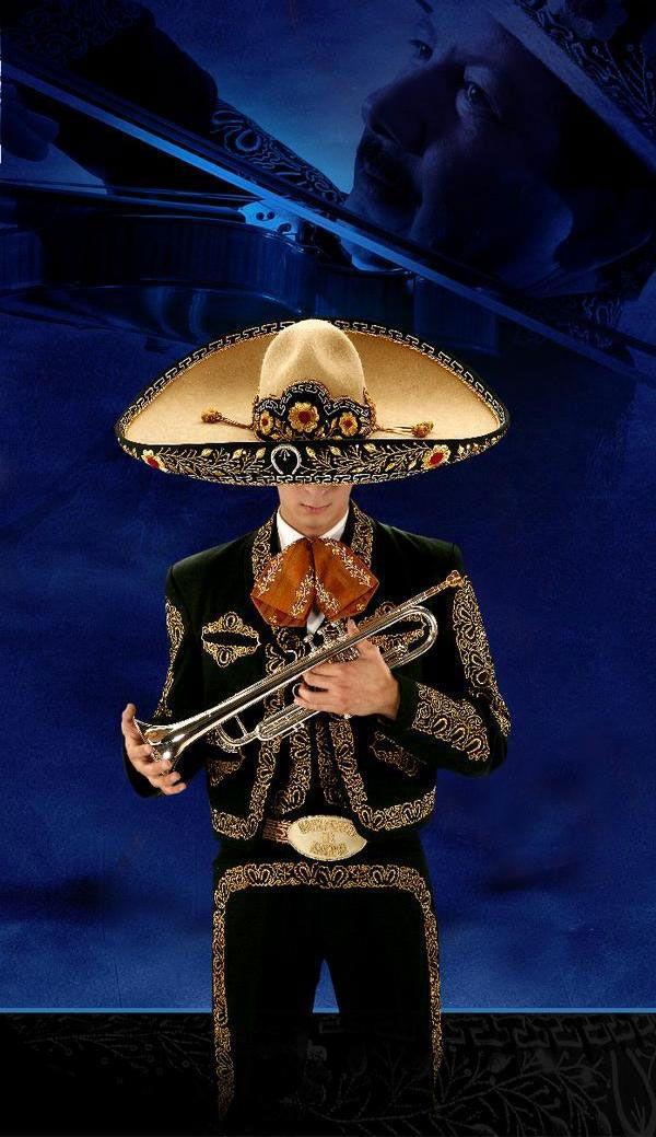 Monumental de America, Tecalitlan de Ruben Cardenas, Orgullo de Mexico and Pegmenos Gigantes de Roberto Garcia