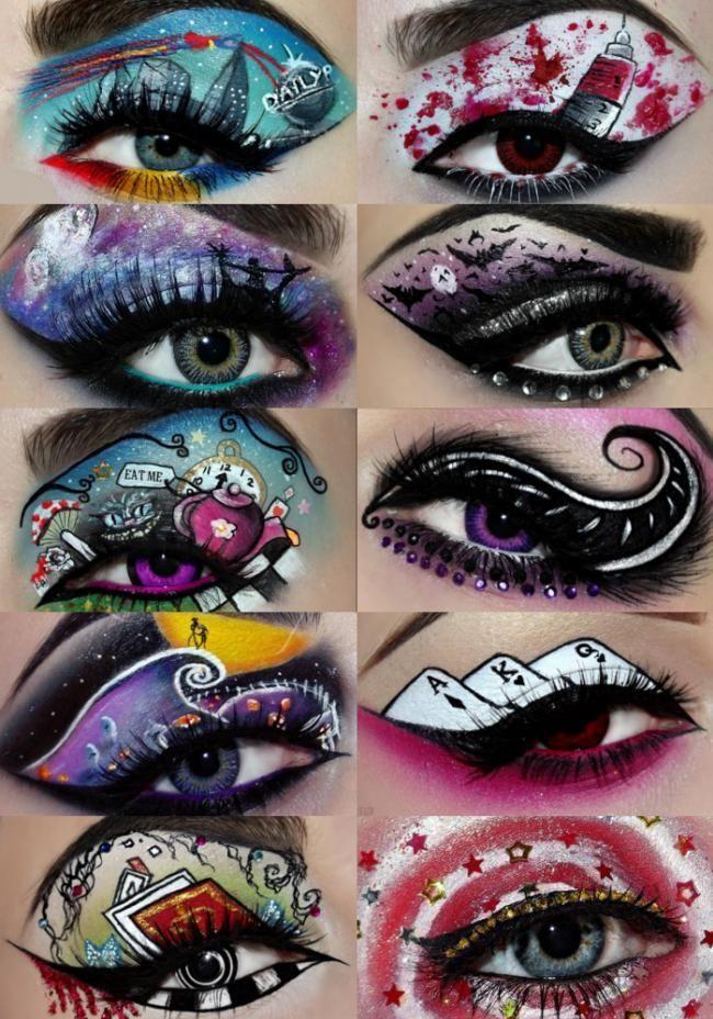 Easy Skin Care Tips You Should Follow Creative Eye Makeup Crazy