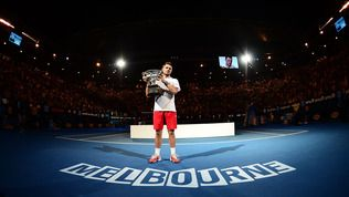 Australian Open, Melbourne