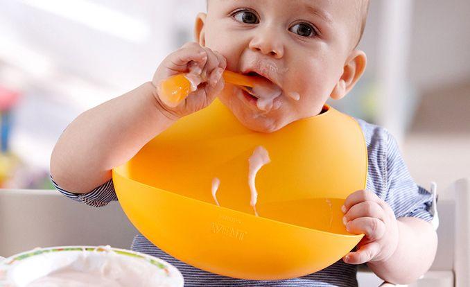 Ήρθε η ώρα να μαγειρέψετε για το μωρό σας! Παρακάτω θα βρείτε διάφορες θρεπτικές και νόστιμες συνταγές για βρέφη και νήπια που μπορείτε να δοκιμάσετε.