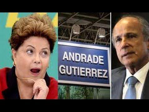 Dilma Volta Aos noticiários Criminais recebeu 100 milhões de reais para ...