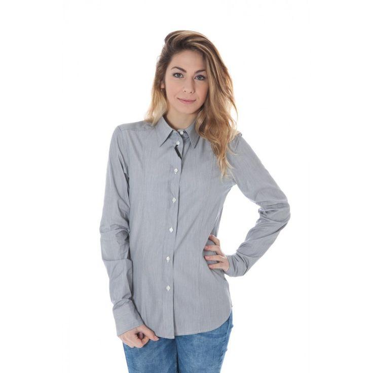 Calvin Klein Naisten harmaa paita