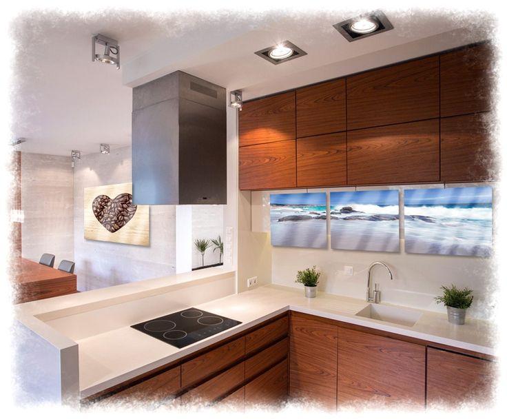 jakie dekoracje pasują do kuchni zamiast obrazów