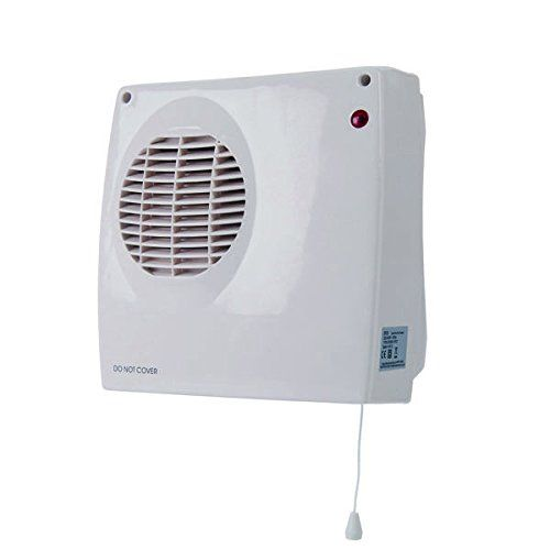 14 best small electric heaters for bathroom use uk - Wall mounted electric bathroom heaters ...