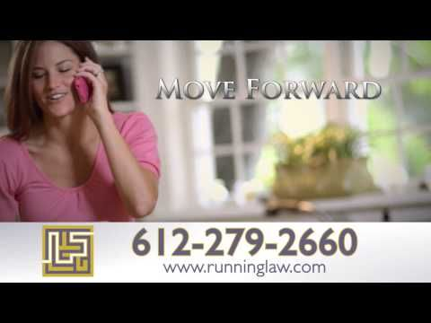 Move forward. That's what people do when they put their financial problems in the past and get on with their lives... no more debt... no more worry. 612-279-2660