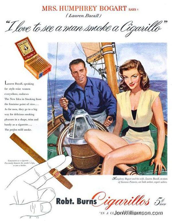 Vintage (Retro) Advertisements (11)