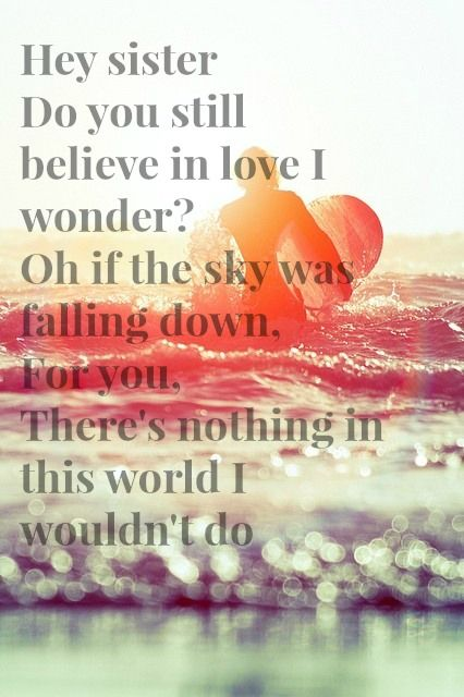 OBSESSED with the song Hey Brother by Avicii <3