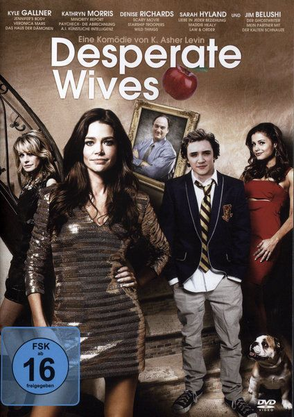Desperate Wives (DVD)
