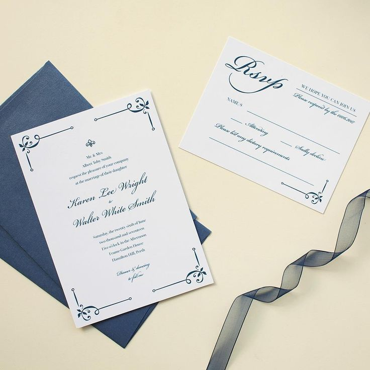 81 best Minimalist Design Inspiration images – Classic Wedding Invitation Designs