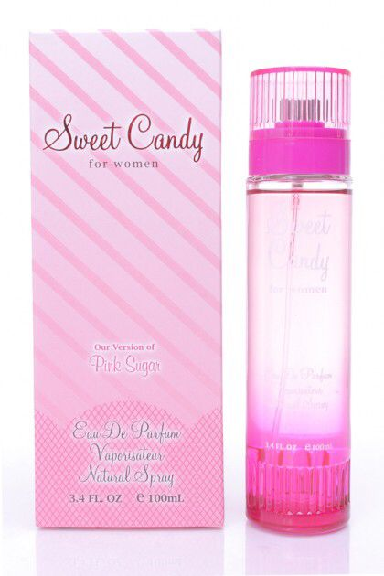 sweet candy perfume