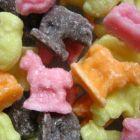 Suikerbeestjes van Jamin