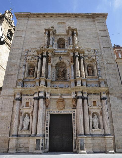 Convento del Carmen, València - Revista CheCheChe