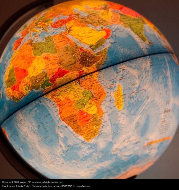 Foto '/Äquator' von 'ginger.'