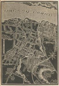 Poughkeepsie, New York. (1838)