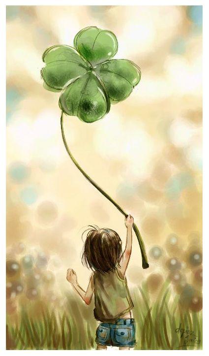 Luck*