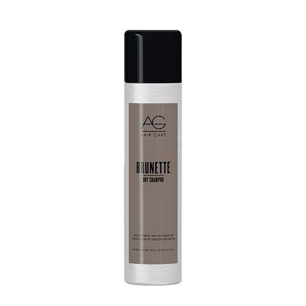AG Hair Care Brunette Dry Shampoo 4.2 Ounce
