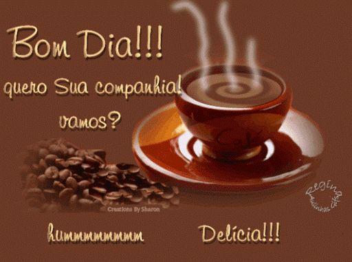 Bom Dia: 17 Best Images About Bom Dia Com Café! On Pinterest