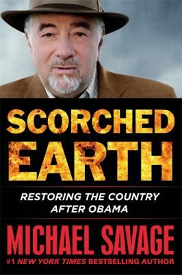 The prophetic author of the bestselling Government Zero, Dr. Michael Savage is back with his most urgent and powerful work. Listeners to Dr. Savage's top-rated radio talk show, The Savage Nation, know him to be an articulate and engaged spokesman for traditional American values of borders, language, and culture. Now, after eight divisive years of Barack Obama,