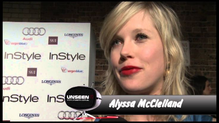 Event Coverage - InStyle Awards Red Carpet