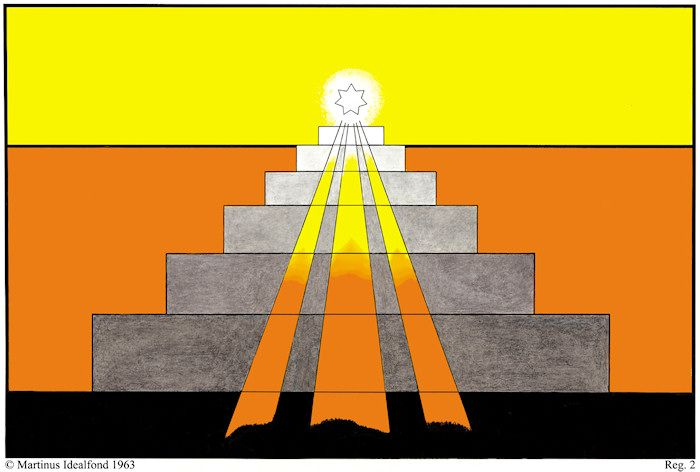 "symbol no. 02. "" the principle of World redemption """