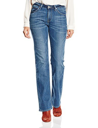 Lee Cameron - Jeans - Bootcut - Femme
