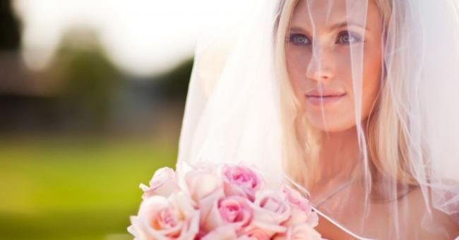 Drie ideeën voor mooie bruidsmake-up