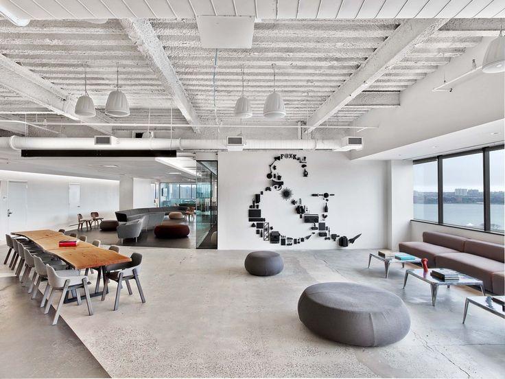 Gallery of Saatchi & Saatchi New York Office / M Moser Associates - 1