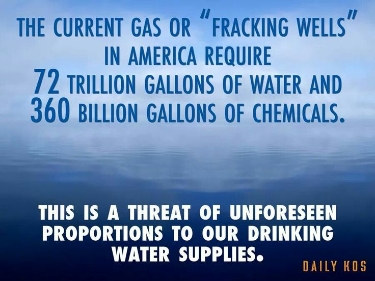 The one percent are creating global warming cuz, fracking needs alot of friggen water!
