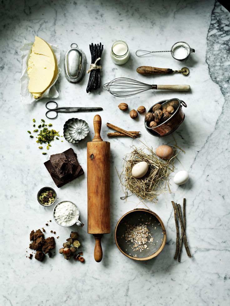 kitchen implements via West Elm market