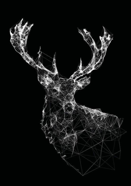 #Moose meese mice #illustration: