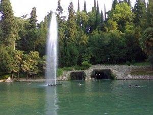 Термы Кола Лацизе - Велнес и СПА озеро Гарда отдых Италия
