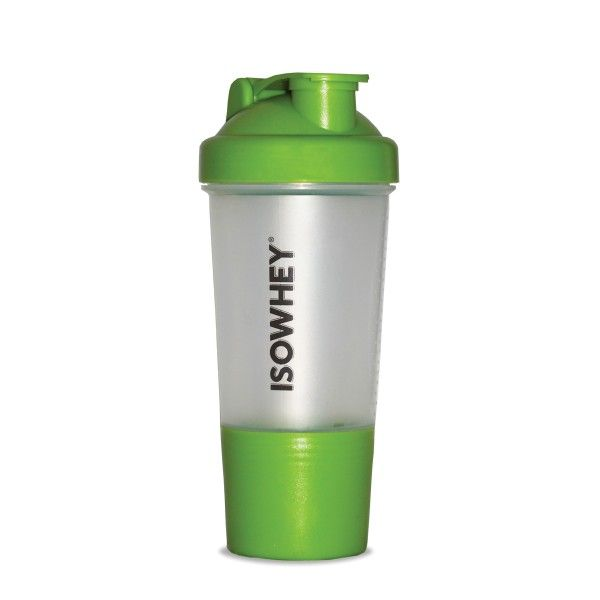 IsoWhey® Shakers - IsoWhey® Sports - Supplements/Nutrition