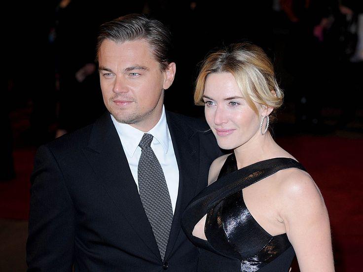 """Auch 20 Jahre nach """"Titanic"""" sind sie enge Freunde: Leonardo DiCaprio und Kate Winslet genossen jetzt gemeinsam die Sonne Frankreichs. Sie sind das Traumpaar aller """"Titanic""""-Fans. Doch auch 20 Jahre nach dem Leinwanderfolg verbindet Leonardo DiCaprio (42, """"The Wolf..."""