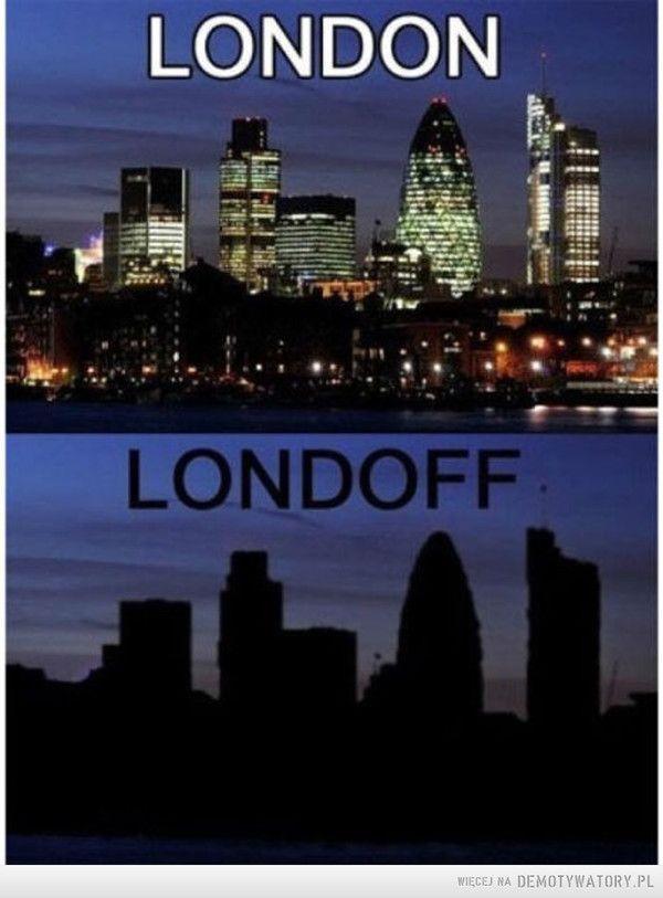 London –