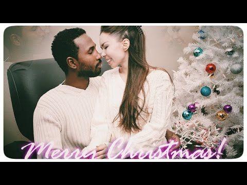 Жизнь в США:С Рождеством, Смотрим Сумерки, Инель ругается :) | VLOG Janu...