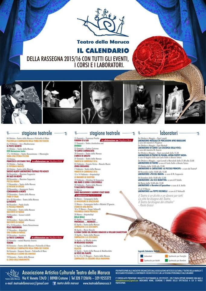 Teatro della Maruca