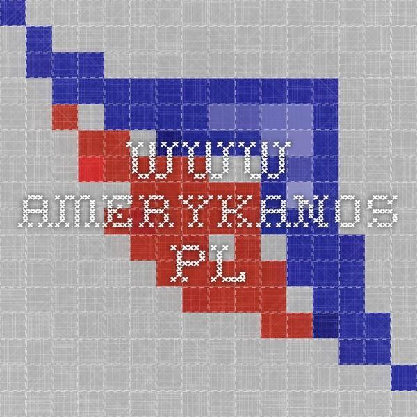 www.amerykanos.pl