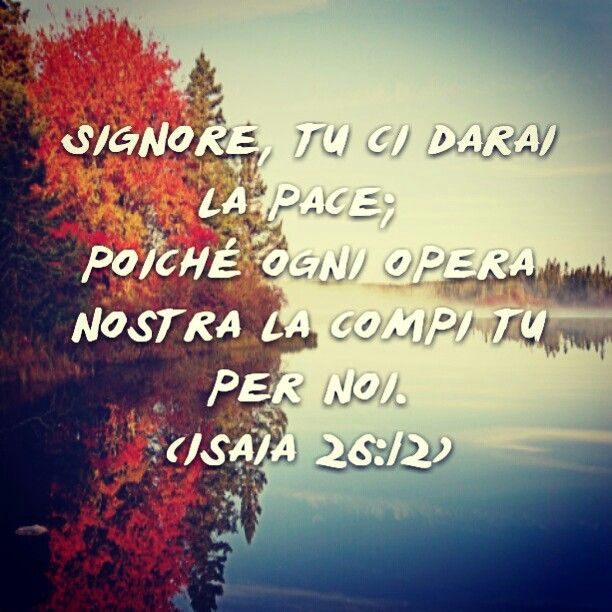 #pace #serenità #fede #speranza #Dio #Gesù #Bibbia #versetti #versettibiblici #radio #radiovocedellasperanza #roma