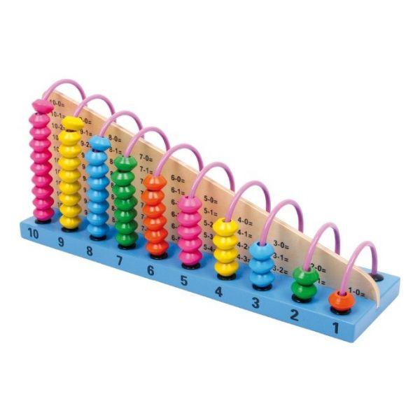 Base Toys telraam (met opdrachten)