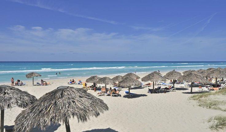 Куба, Варадеро 70 500 р. на 12 дней с 02 августа 2017 Отель:  SOL SIRENAS CORAL 4 * Подробнее: http://naekvatoreirk.ru/tours/kuba-varadero-68
